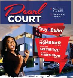 Mixed   Use Land Land for sale Powe Eluju Eluju Ibeju-Lekki Lagos