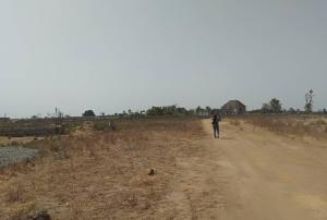 Serviced Residential Land Land for sale Adjacent Dunamis Church 5 Minutes Off The Airport Road Lugbe Abuja