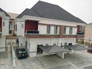 Residential Land Land for sale Abijo GRA, Ajah Lagos  Abijo Ajah Lagos
