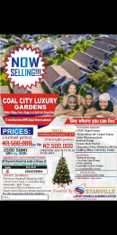 Serviced Residential Land Land for sale Nkubor village  Emene Enugu east  Enugu Enugu