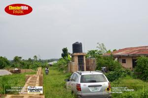 Residential Land Land for sale Ibadan Oyo