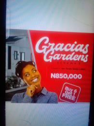 Mixed   Use Land Land for sale Gracias garden way  Ise town Ibeju-Lekki Lagos