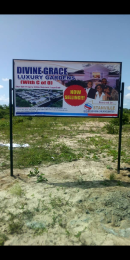 Serviced Residential Land Land for rent Okun Ojeh village by Alatise in Ibeju Lekki, Lagos State Ibeju-Lekki Lagos