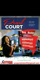 Mixed   Use Land Land for sale Powe, Eluju Village  Eluju Ibeju-Lekki Lagos
