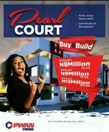 Serviced Residential Land Land for sale powe-eluju, Ibeju Lekki Lekki Lagos