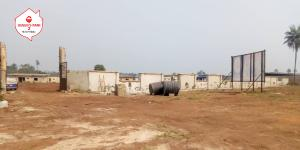 Serviced Residential Land Land for sale Mowe Ofada By Sagamu Ode Lemo Sagamu Ogun