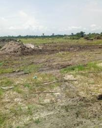 Serviced Residential Land Land for sale Oshoroko 5minutes drive from Dangote Refinery Free Trade Zone Ibeju-Lekki Lagos