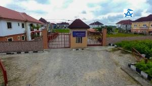 Serviced Residential Land Land for sale 3 minutes drive from shoprighte shangotedo Sangotedo Ajah Lagos