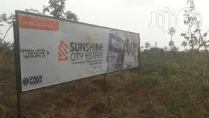 Land for sale ibusa Asaba Delta - 1