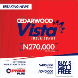 Mixed   Use Land Land for sale Ibeju lekki Akodo Ise Ibeju-Lekki Lagos