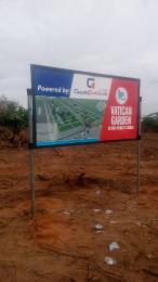Residential Land Land for sale Behind Asaba airport Road.  Asaba Delta