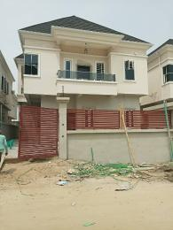 4 bedroom Self Contain Flat / Apartment for sale Behind chevron  chevron Lekki Lagos