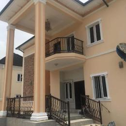 7 bedroom Detached Duplex House for sale Harmony Estate  Port-harcourt/Aba Expressway Port Harcourt Rivers