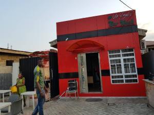 2 bedroom Commercial Property for sale ikotun igando road Alimosho Lagos - 0