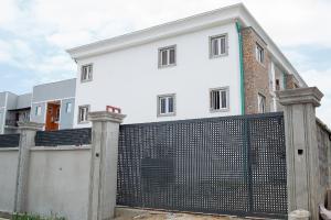 4 bedroom House for sale Opposite Nico Town Lekki Nicon Town Lekki Lagos