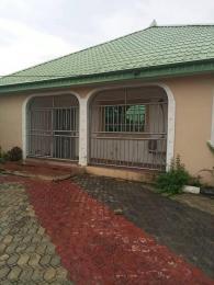 3 bedroom Terraced Bungalow House for sale Bakery Side Ogombo Ajah Lagos