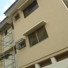 3 bedroom Flat / Apartment for rent Popushola Road Fagba Agege Lagos - 0