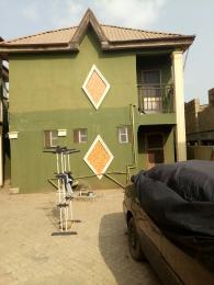 1 bedroom mini flat  Flat / Apartment for rent sewage Egbeda Alimosho Lagos - 0