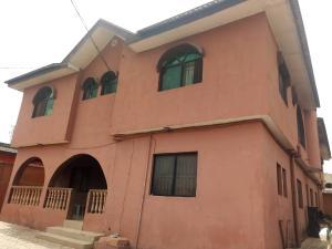 2 bedroom Blocks of Flats House for sale Ipaja Lagos