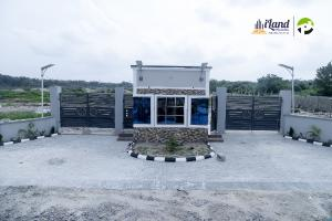 Land for rent Eluju Ibeju-Lekki Lagos