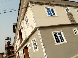 2 bedroom Flat / Apartment for rent Lewis popushola Estate Fagba Agege Lagos - 0