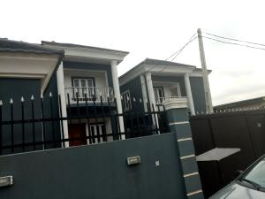 6 bedroom House for sale Gbadeyanka street one Agbe Estate ojodu Abiodun ojodu Berger Berger Ojodu Lagos