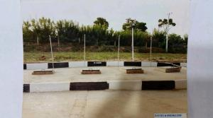 Factory Commercial Property for sale Along owo express way Owo Ondo