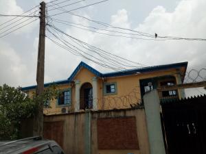 3 bedroom Flat / Apartment for sale Peace Estate Egbeda Alimosho Lagos