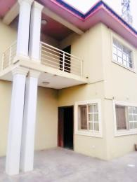 4 bedroom Detached Duplex House for rent Omole phase 2  Omole phase 2 Ojodu Lagos - 9