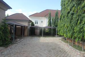 10 bedroom House for sale By Sunrise Estate Asokoro Abuja