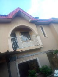 7 bedroom Detached Duplex House for sale Almoruf Bus Stop, Itoki, Agbado... Sango Ota Ado Odo/Ota Ogun
