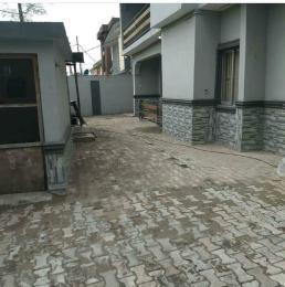 3 bedroom Shared Apartment Flat / Apartment for sale Akura Estate off Adeniyi Jones Ikeja Lagos. Adeniyi Jones Ikeja Lagos
