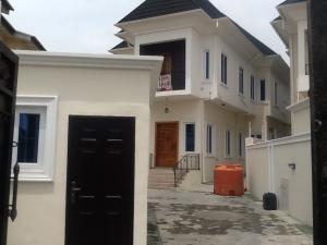 5 bedroom House for sale Wale Taiwo close, Magodo Magodo Kosofe/Ikosi Lagos