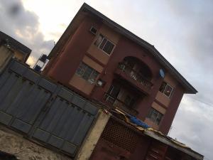 3 bedroom Flat / Apartment for sale Barrowa by 2 story Egbeda Alimosho Lagos - 0