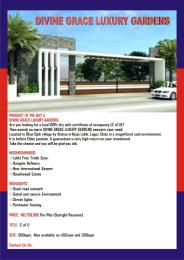 Mixed   Use Land Land for sale Okun Ojeh Village By Alatise In Ibeju Lekki Lagos. Ibeju-Lekki Lagos