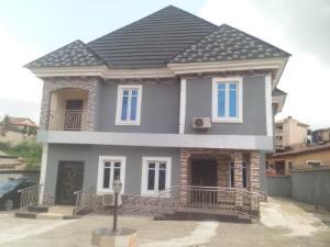 5 bedroom Massionette House for sale Elder Okafor Street, Omole Phase 2 Extension opposite Magodo Brooks Magodo Kosofe/Ikosi Lagos
