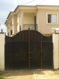 3 bedroom Flat / Apartment for sale College road Ifako-ogba Ogba Lagos