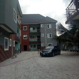 2 bedroom Shared Apartment Flat / Apartment for rent Eliozu Eliozu Port Harcourt Rivers
