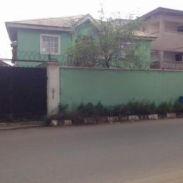 4 bedroom House for sale Ajao Ajao Estate Isolo Lagos