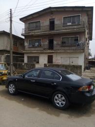 10 bedroom Flat / Apartment for sale Close orile agege Agege Lagos - 0