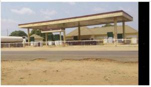 Commercial Property for sale New Road, Central Gboko Gboko Benue - 0