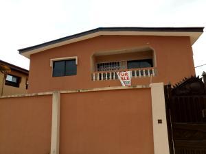 2 bedroom Flat / Apartment for sale Harmony Estate Egbeda Alimosho Lagos