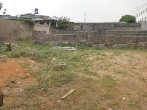 Land for sale ups Millenuim/UPS Gbagada Lagos - 0