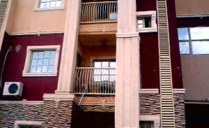 4 bedroom Flat / Apartment for rent Wuye, Municipal Area Coun, Abuja Wuye Abuja - 0