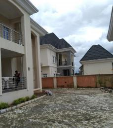 5 bedroom Detached Duplex House for rent Efab Metropolis; Karsana Abuja
