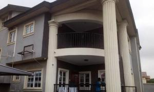 7 bedroom House for sale Arowojobe Estate Maryland Lagos - 0
