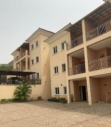 5 bedroom Terraced Duplex House for sale Ibrahim Abdullahi; Asokoro Abuja