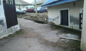 2 bedroom House for sale Berger Quarry Rd; Mpape, Airport road, Lugbe Abuja