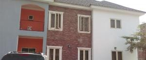 4 bedroom Semi Detached Duplex House for sale  - Wuye Abuja
