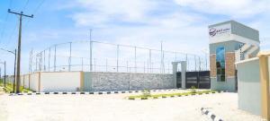 Residential Land Land for sale East Amber Estate; G.R.A. Abijo Ajah Lagos
